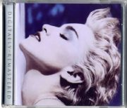 TRUE BLUE - REMASTERED UK / EU CD ALBUM